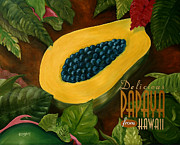 Mark Brown - Delicious Hawaiian Papaya