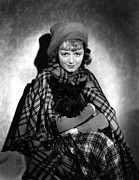 Gaynor Framed Prints - Delicious, Janet Gaynor, 1931 Framed Print by Everett