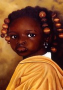 African-american Originals - Denise-Ghana by Daniela Easter