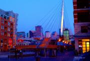 Denver Photo Prints - Denverscape IV Print by Christine Zipps