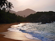 Tayrona Prints - Descanso Print by Skip Hunt