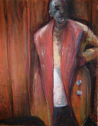 Dark Skin Pastels - Descendant by Gabrielle Wilson-Sealy