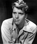1947 Movies Photos - Desert Fury, Burt Lancaster, 1947 by Everett