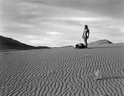 Figures Photo Originals - Desert Nudes by Christian Slanec