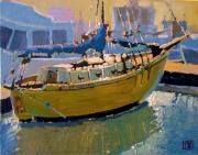 Boats Originals - Desiderata by Robert Lewis