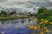 Desmond Prints - Desmond Castle Adare County Limerick Ireland Print by Joe Houghton