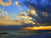 Allison Jones - Destin Sunset