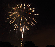 Pyrotechnics Originals - Detroit Area Fireworks -6 by Paul Cannon