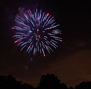 Pyrotechnics Originals - Detroit Area Fireworks -9 by Paul Cannon