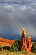 Geography Art - Devils Garden - Escalante by Proframe Photography