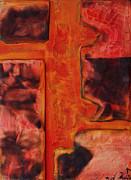 Dialogos 11 Print by Jorge Berlato