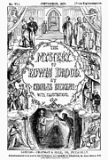 Dickens: Edwin Drood Print by Granger