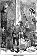 Dickens: Nicholas Nickelby Print by Granger