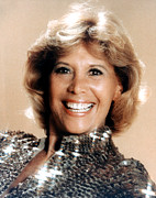 Publicity Shot Photos - Dinah Shore, Ca. 1970s by Everett