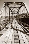 Donna Blackhall - Discarded Bridges