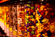 Downtown Disney Photos - Disney Candy by Jason Blalock