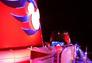 Monica Lahr - Disney Cruise