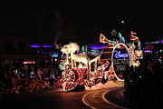 Shweta Singh - Disney Electric Parade