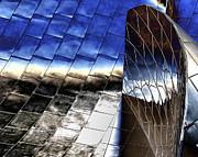 Chuck Kuhn - Disney Hall Architectural