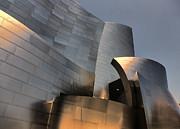 Chuck Kuhn - Disney Hall V