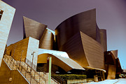 Chuck Kuhn - Disney Music Hall I