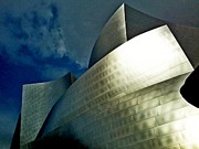 Laurie Freitag - Disney Music Hall- Los...