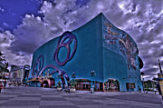 Downtown Disney Photos - Disney Quest HDR by Jason Blalock