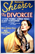 Postv Photos - Divorcee, The, Norma Shearer, 1930 by Everett