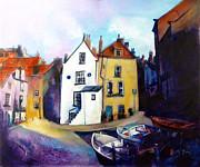 Neil McBride - Dock of the Bay