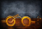 Artifact Photos - Doctor - Optometrist - Its all the rage  by Mike Savad