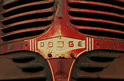 Steve Augustin - Dodge 41 Grill