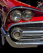 Gwyn Newcombe - Dodge Custom Royale
