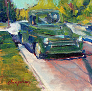 Lawrence Chrapliwy - Dodge Green Pickup