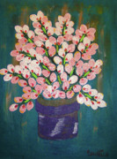 Signed Originals - Dogwood No. One by Robyn Louisell