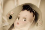 Doll Photos - Doll Baby by Trish Tritz