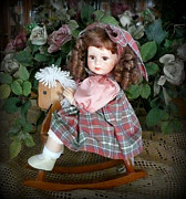 Sandy Prenzi - Doll On A Rocking Horse