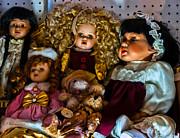 Christopher Holmes - Dolls