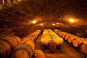 Wine Cellar Originals - Domaine Pinquier-Burgundy France by John Galbo