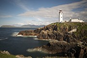 Andrew  Michael - Donegal Lighthouse