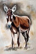 Ilse Kleyn - Donkey