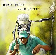 Miki De Goodaboom - Dont trust your Caddie