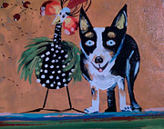 Funky Originals - Doobie and Me by Madison Latimer