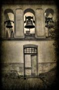 Bell Photos - Door Bells by Evelina Kremsdorf