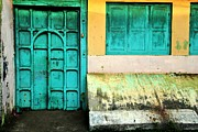 Vinod Nair - Doors and Windows