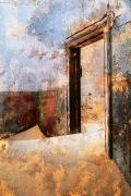 Exits Prints - Doorway Dunes Print by Darwin Wiggett