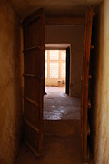 Jen Bodendorfer Photo Metal Prints - Doorway Metal Print by Jen Bodendorfer