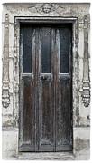 Doorway To Eternity Print by Tony Grider
