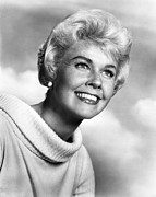 Doris Posters - Doris Day, Ca. Early 1960s Poster by Everett