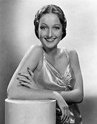 Publicity Shot Photos - Dorothy Lamour, Paramount Pictures, 1937 by Everett