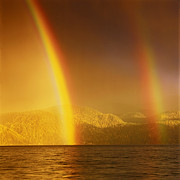 Elena Filatova - Double Rainbow over...